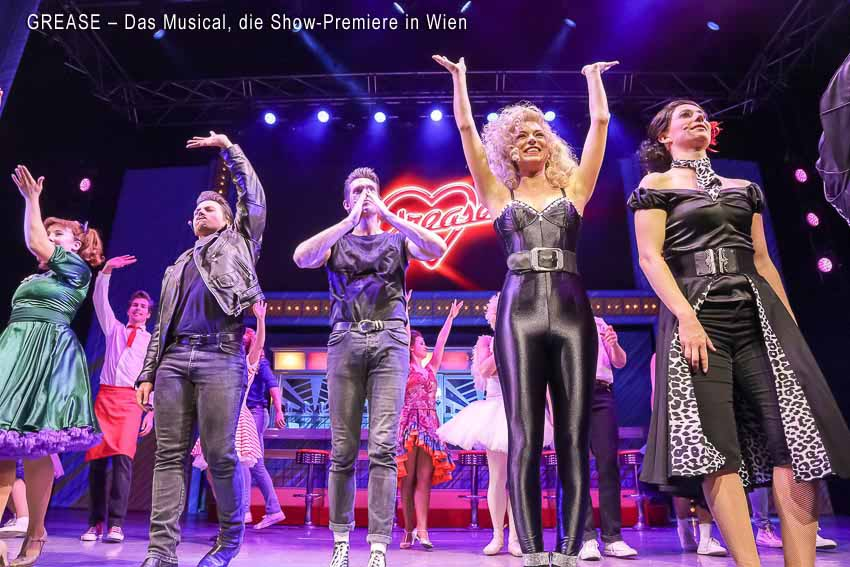 Grease_Musical_Wien
