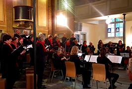 Klangfarben-Konzert St. Pauli Kirche 2016 (Foto: Chorportal Hamburg)
