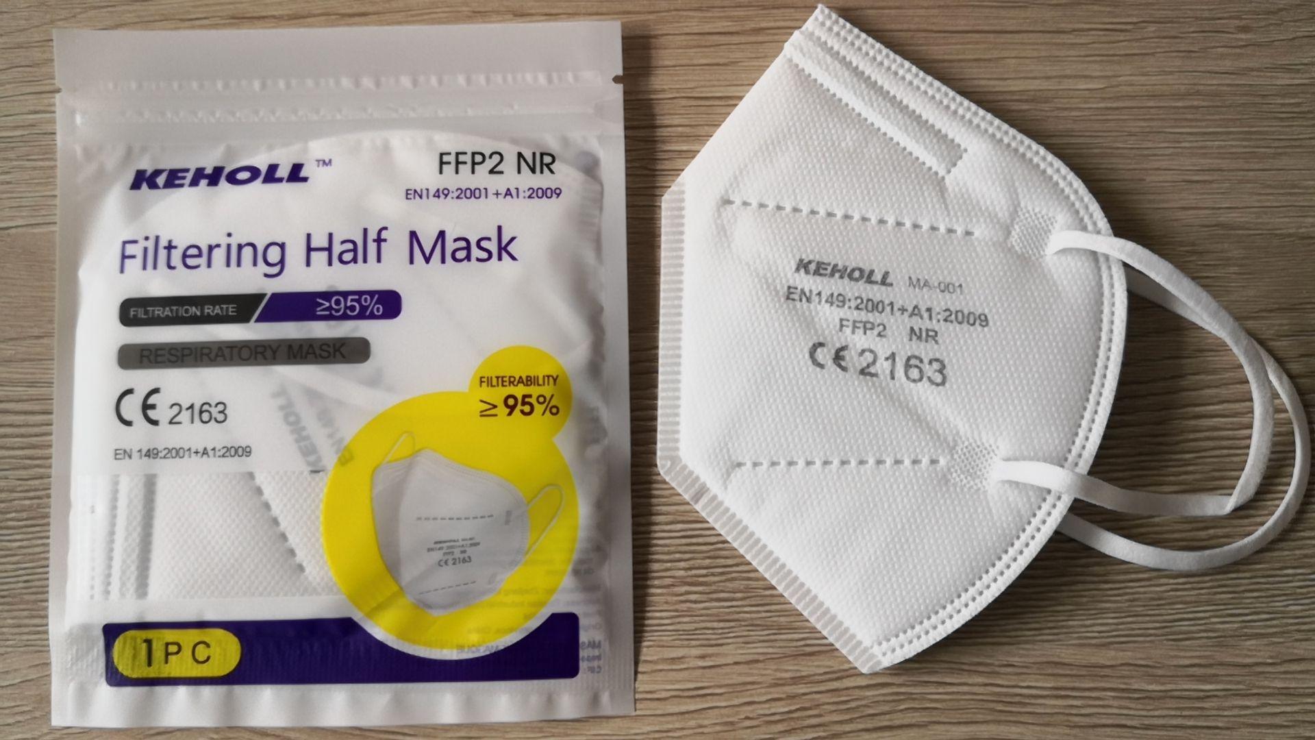 FFP2 Schutzmasken