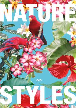Nature Styles, OIO Books, Becker-PR, Verlags-PR