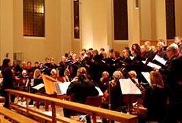 KlangRäume-Konzert am 4.12017 im Kleinen Michel (Tanja Schneider)