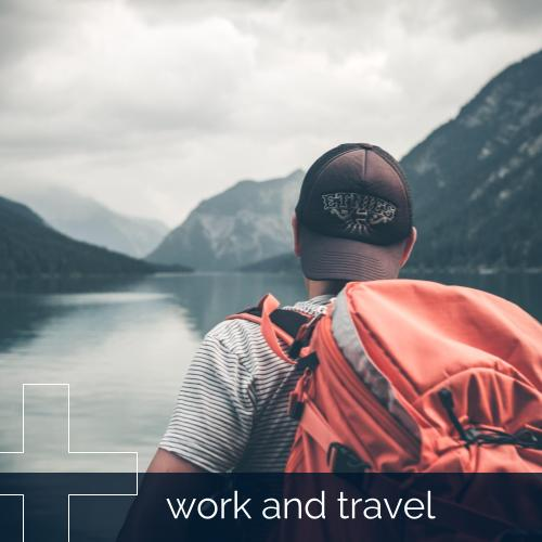 Work and Travel | GoAustraliaPlus
