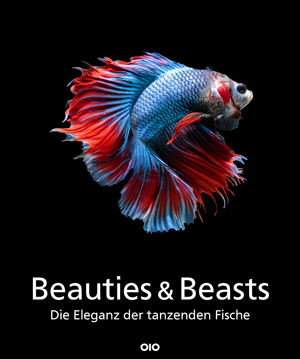 Beauties & Beasts, Sven Müller (Hrsg.), OIO BOOKS, Becker-PR, Verlags-PR