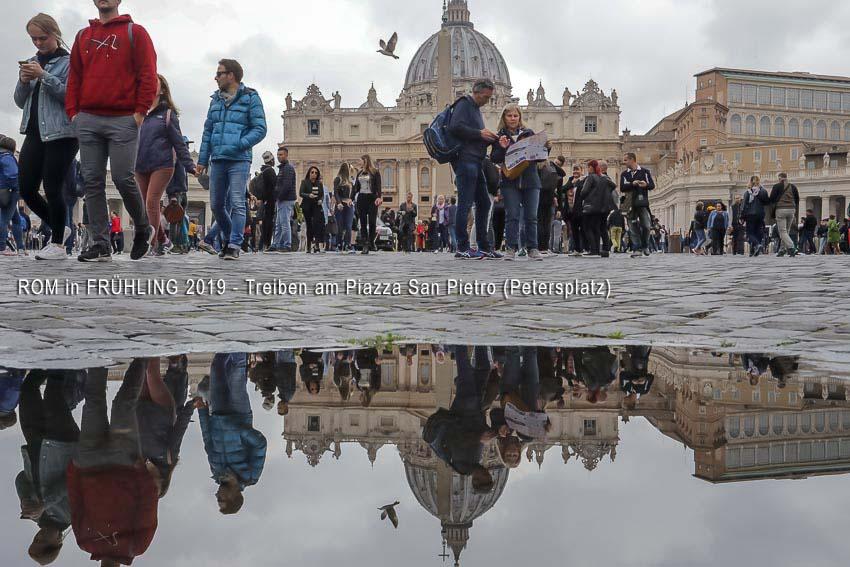 Italien_Rom_Petersplatz