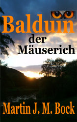 Cover Balduin der Mäuserich