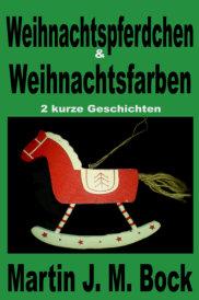 Cover vom Weihnachtspferdchen