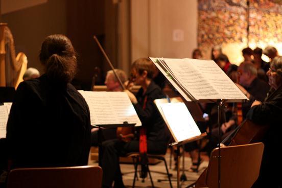 Konzert Nikodemuskirche Berlin 2016 (Foto: Nikodemuskirche)