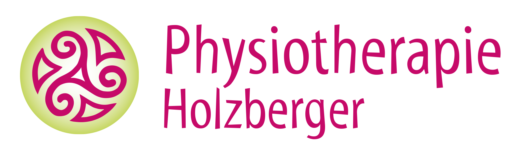 Physiotherapie Holzberger
