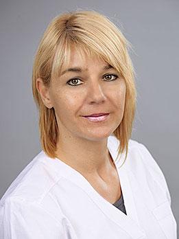 Sandra Klatte, Podofit Sandra Klatte Portrait