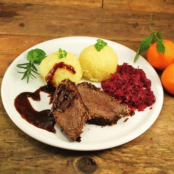 brot zu chili con carne