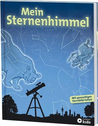 Mein Sternenhimmel, compact kids, Buch-PR, Becker-PR