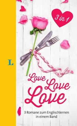 Love, Love, Love, Langenscheidt, Becker-PR, Buch-PR