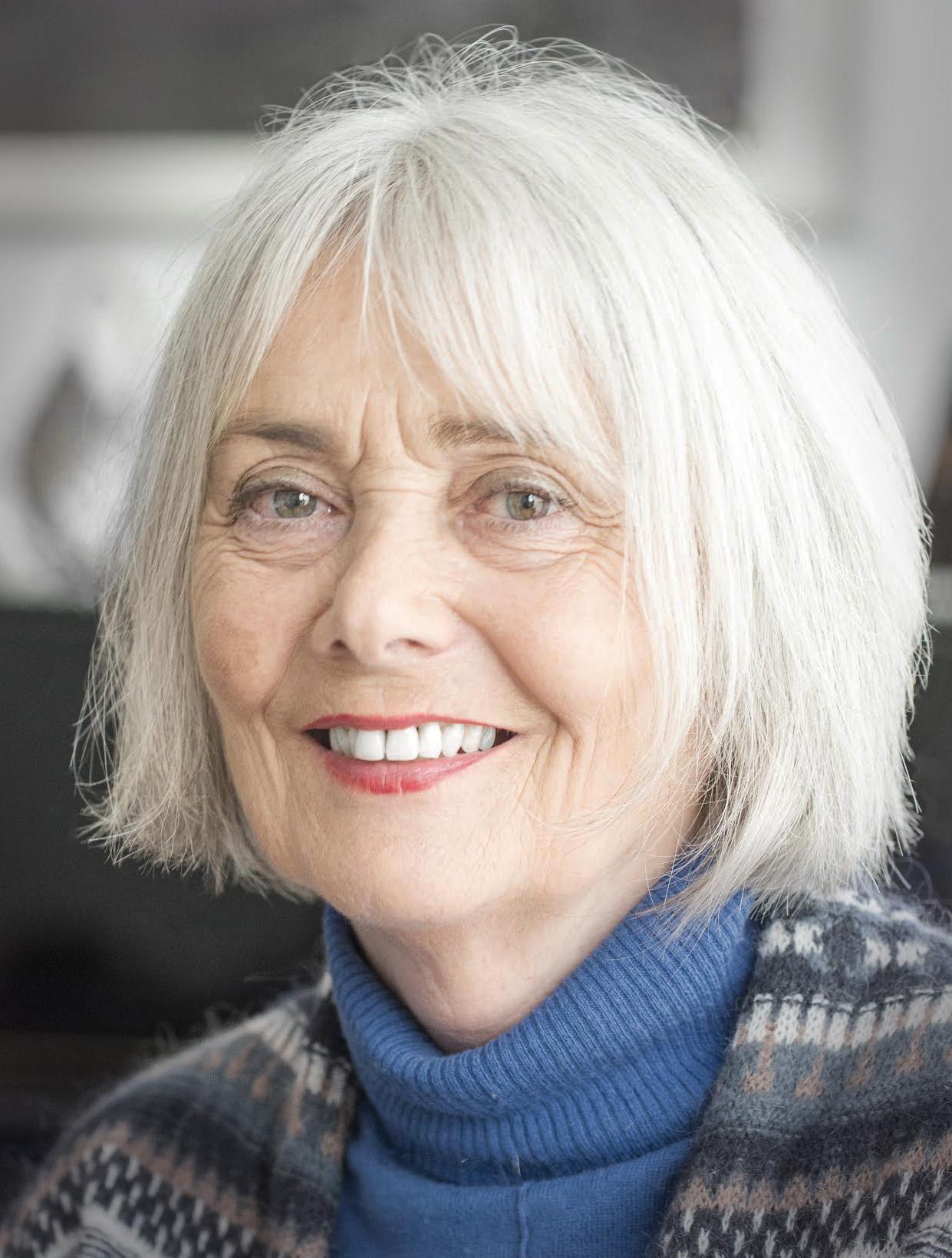 Dorothea Neukirchen, Buch-PR, B