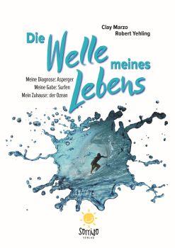 Die Welle meines Lebens, sorriso Verlag, Buch-PR, Becker-PR