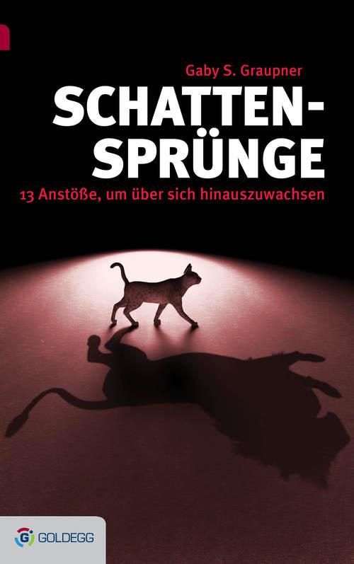 Schattensprünge, Gaby S. Graupner, Becker-PR, Buch-PR