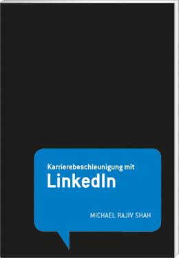 Becker-PR, Buch-PR, Presseagentur, Karrierebeschleunigung mit LinkedIn, STARK Verlag