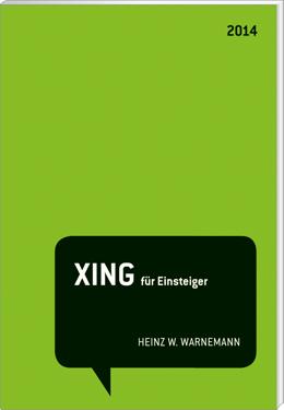 Becker-PR, Buch-PR, Presseagentur, XING für Einsteiger, STARK Verlag