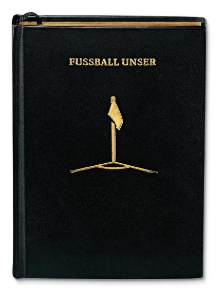 Becker-PR, Buch-PR, Presseagentur, Fußball unser, Süddeutsche Zeitung Edition