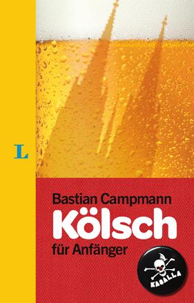 Kölsch für Anfänger, Langenscheidt, Becker-PR, Buch-PR
