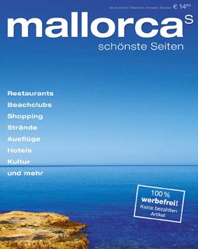 Mallorcas schönste Seiten, Stefan Loiperdinger, München Süd Verlag, Becker-PR
