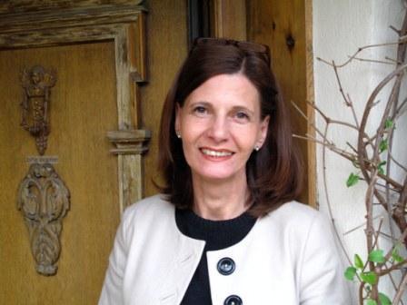Gabriele Becker, Becker Buch PR