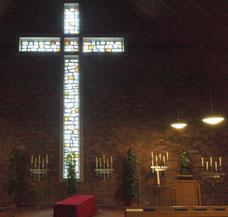 heizen Gotteshaus Kirche
