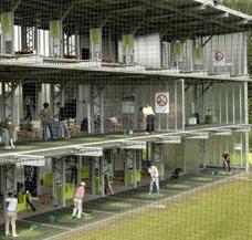 beheizen Golf Abschlagbox Sportstätte