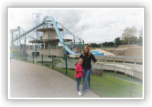Klicken für weitere Infos zum Freizeitpark Klotten
