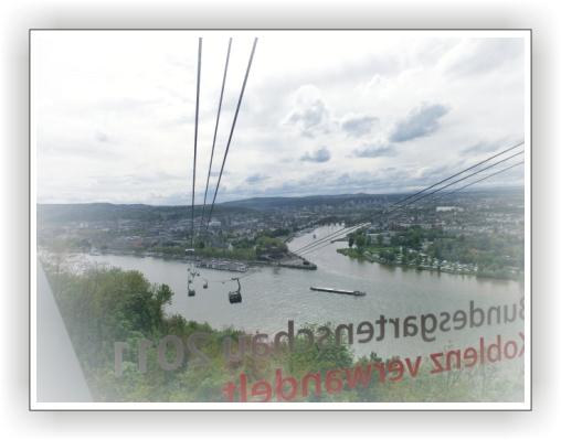 Klicken für weitere Infos zur Seilbahn Koblenz