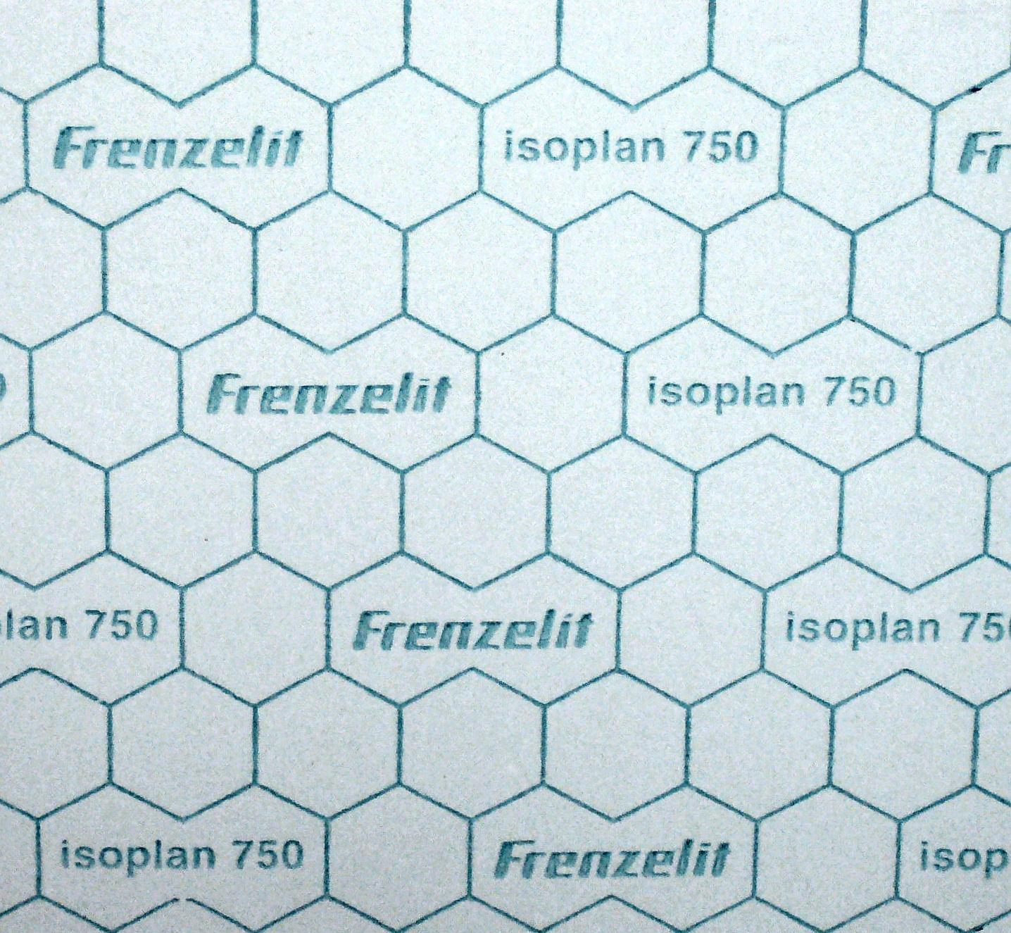 Frenzelit Isoplan 750
