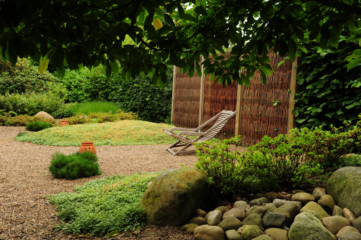 Gartenteich Umgestalten 05 37 52 EgeNis