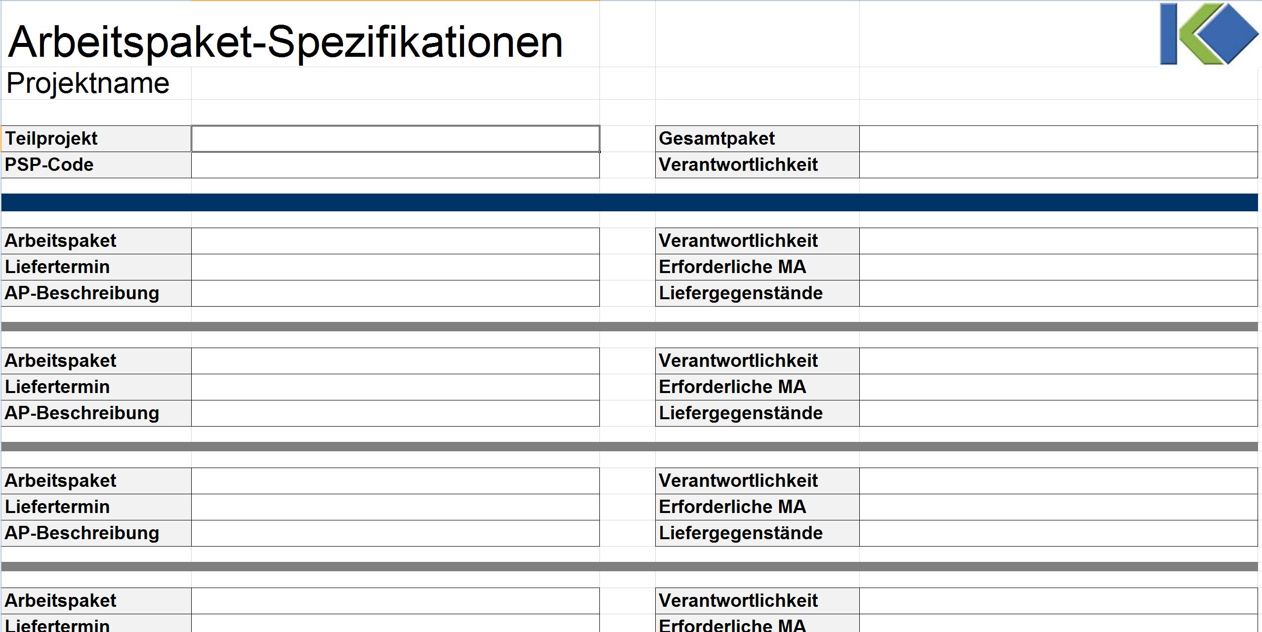 Groß Spezifikationen Vorlage Fotos - Entry Level Resume Vorlagen ...