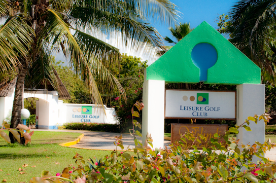 leisure golf club Ukunda - Diani Beach