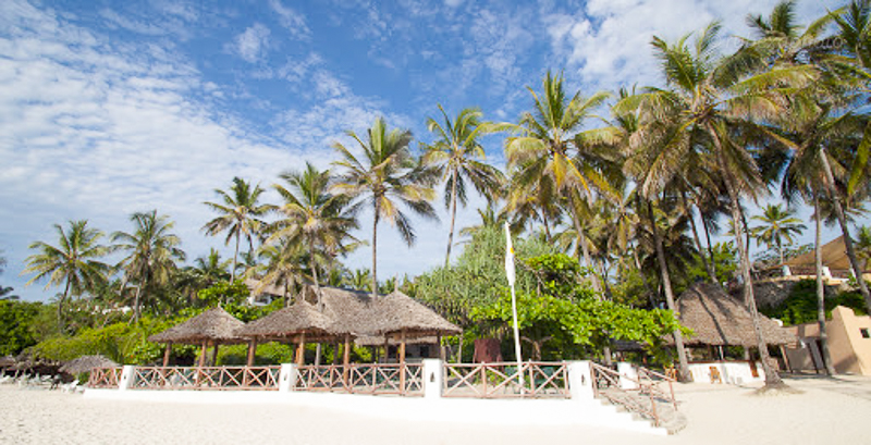 Leisure Lodge Resort Diani Beach