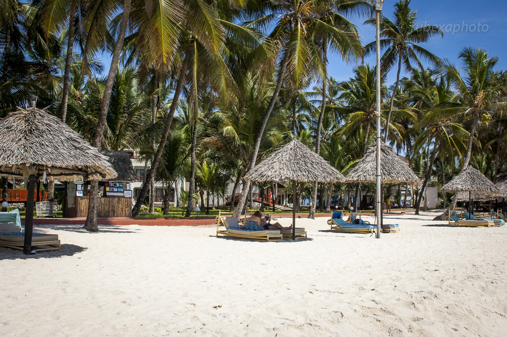 Diani Reef Resort