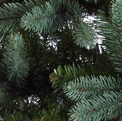 K nstlicher home - Beschneiter weihnachtsbaum ...
