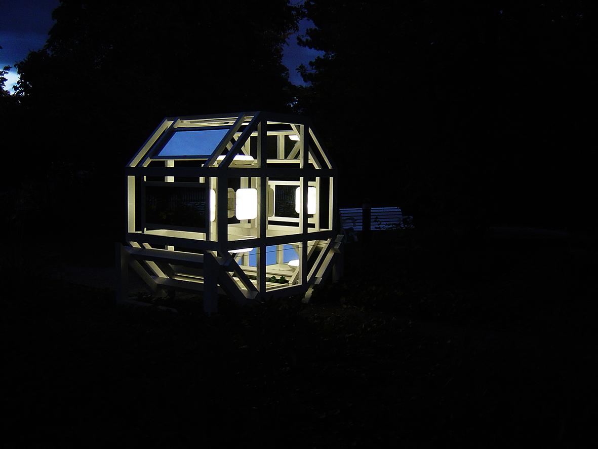 ruair o brien architektur licht raumkunst architekt. Black Bedroom Furniture Sets. Home Design Ideas