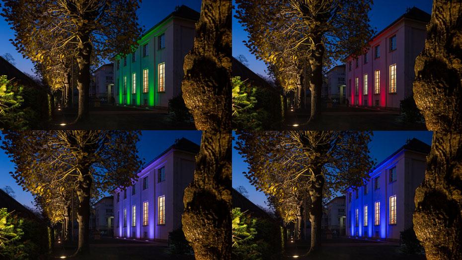 Ruair o 39 brien lighting design for Innenarchitektur hda