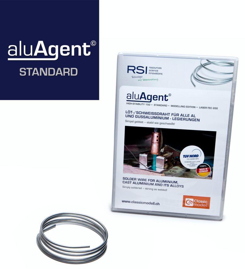 aluAgent Standard