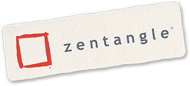Zentangle-Logo