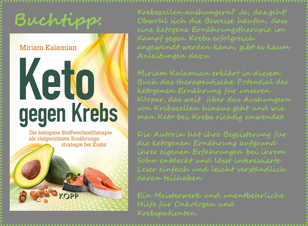 Ketogene und Schilddrüsen-Diät