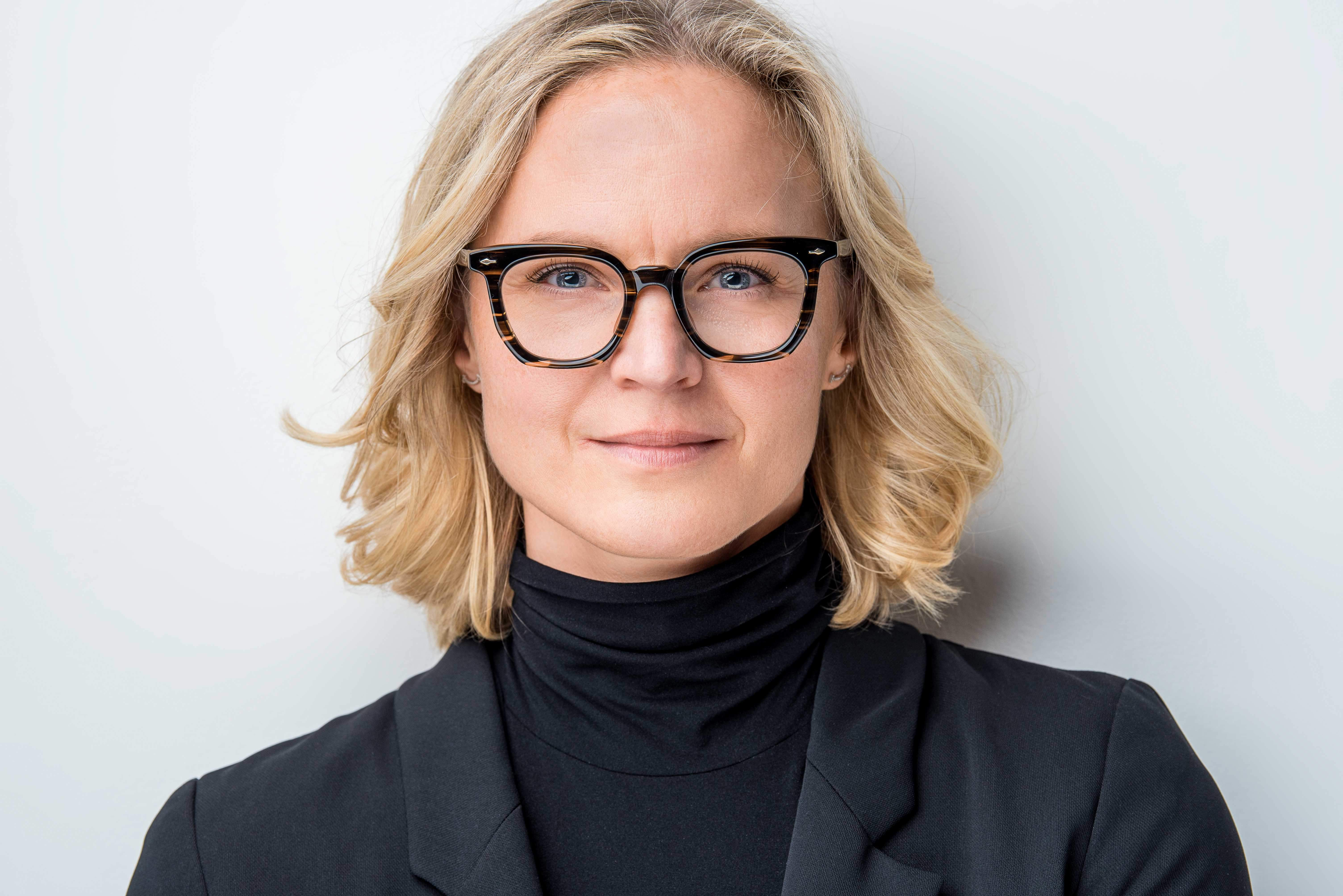 Businessprofilerin, Business Profiler, Businessprofiler, Corinna Jahn