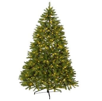 Künstlicher Weihnachtsbaum Wie Echt.Künstlicher Weihnachtsbaum Ch Home