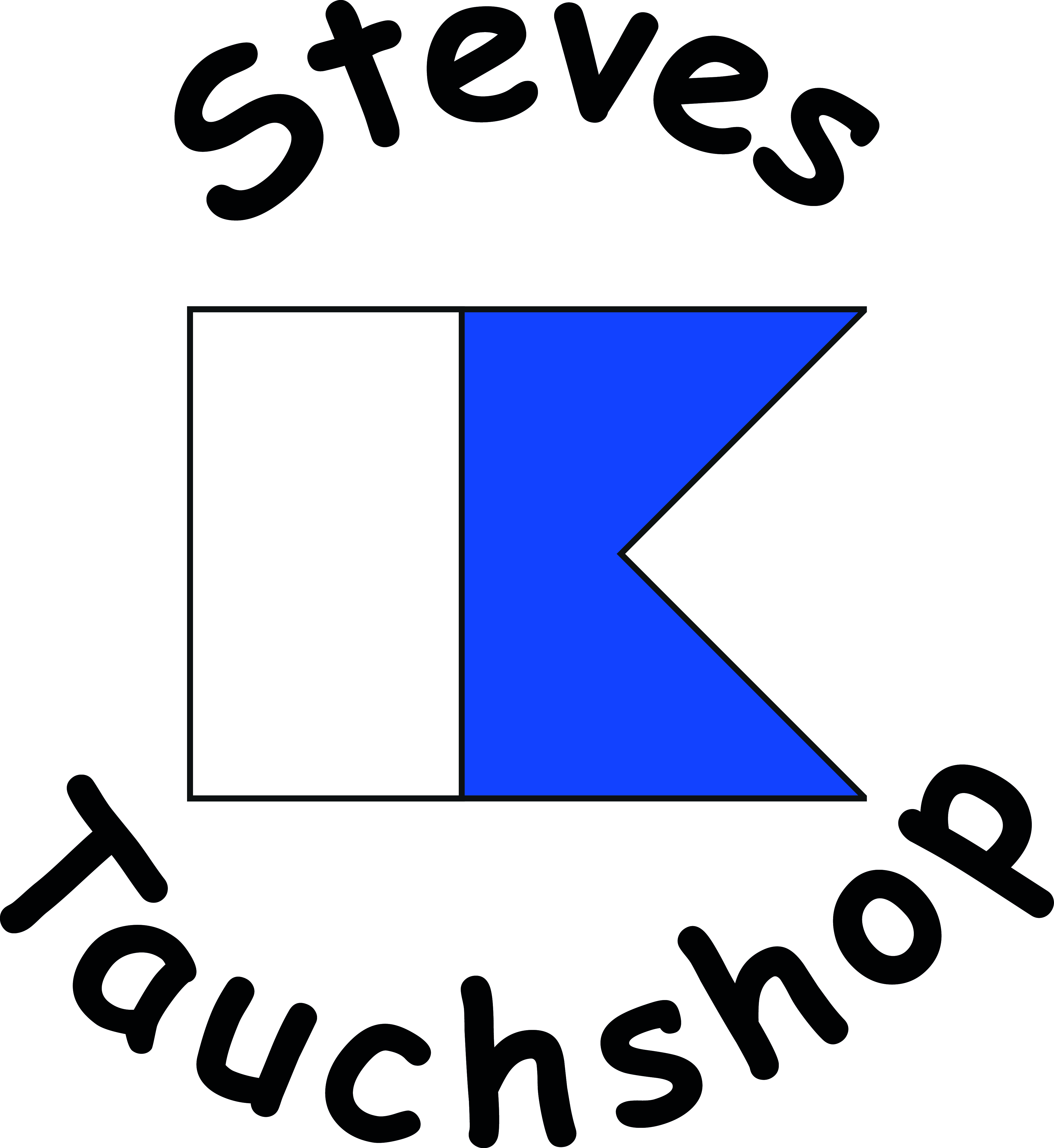 Steves - Tauchshop