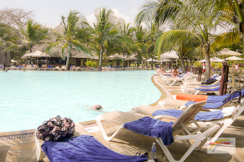 Baobab Beach Resort & Spa Diani